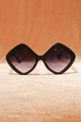 Anita Sunglasses in Black