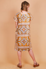 Vintage Apache Sun Gazer Dress