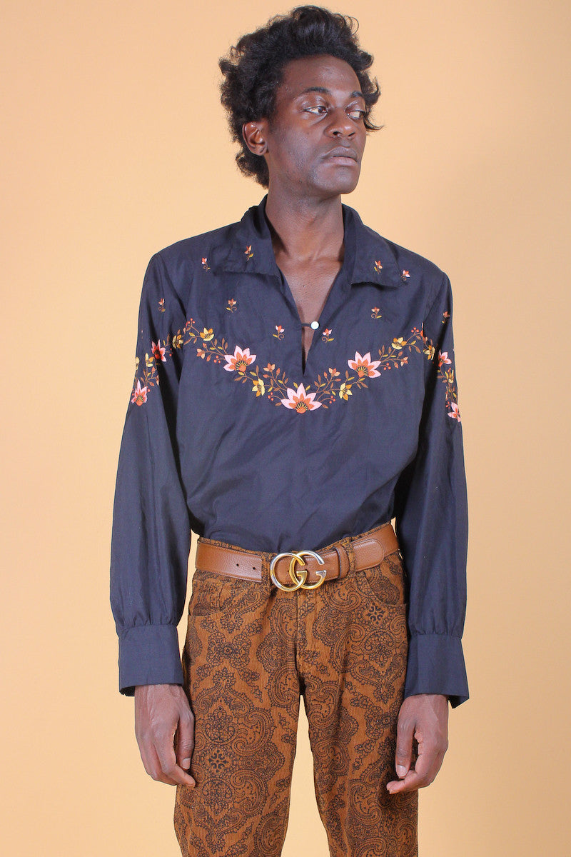 Vintage 1970's Pleasant Valley Shirt