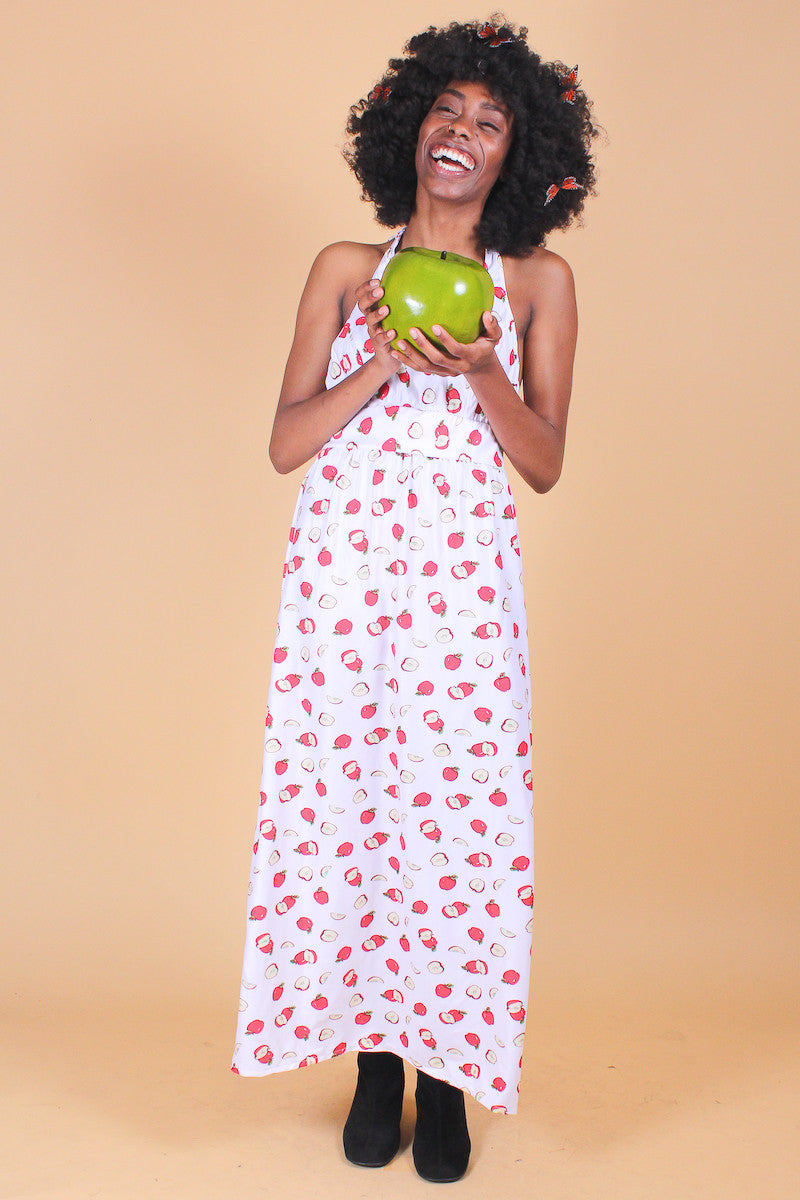 Apple Scruffs Maxi Dress