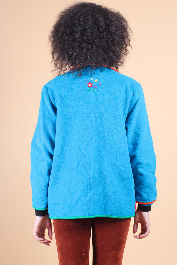 Vintage Picasso Popsicle Jacket