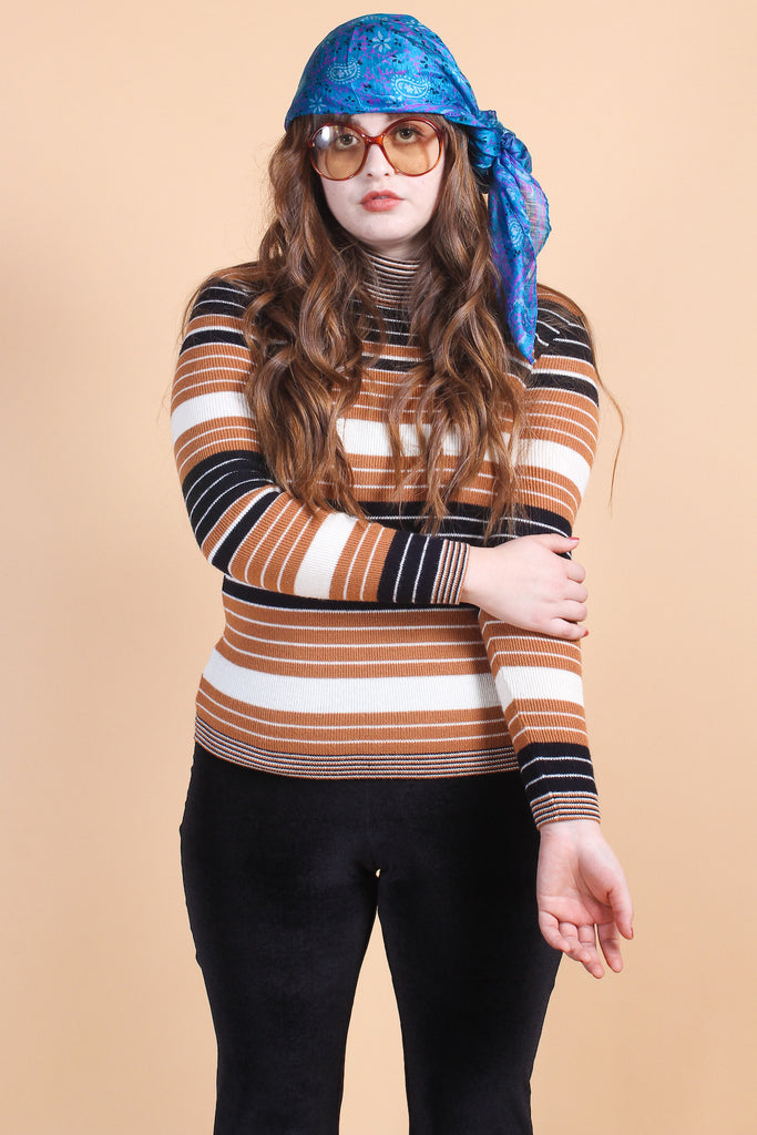 Vintage Generation '70 Sweater