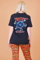 Vintage 1983 Journey World Tour Tee