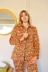 The Marigold Jacket