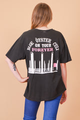 Vintage 1988 Blue Oyster Cult Tee