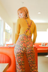 Jane Overall in Marigold