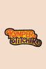 Rumper Stitcher Patch