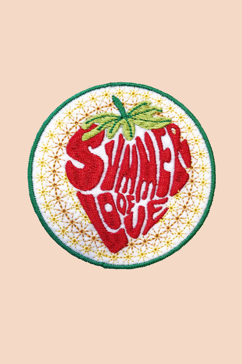 Summer of Love Patch