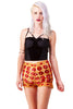 Light My Fire Sequin Shorts