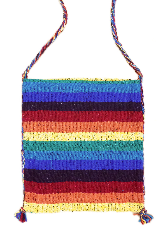 She's A Rainbow Bag