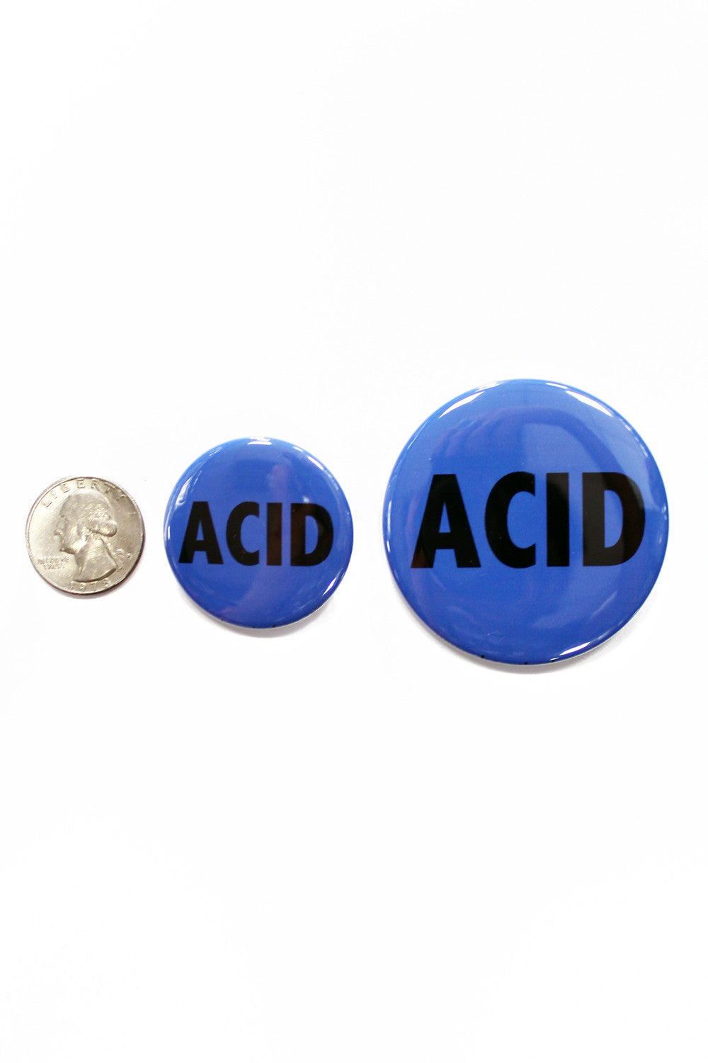 ACID Button