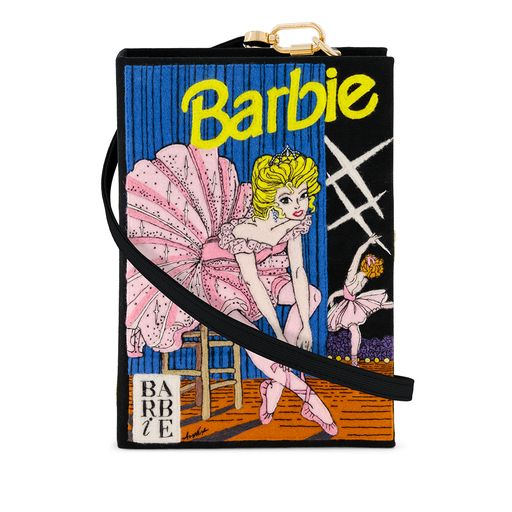 Barbie Ballet Strapped
