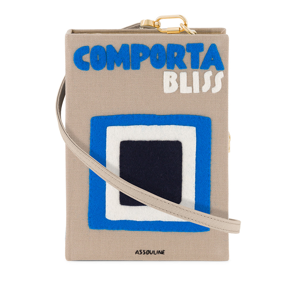 Comporta Bliss Strapped