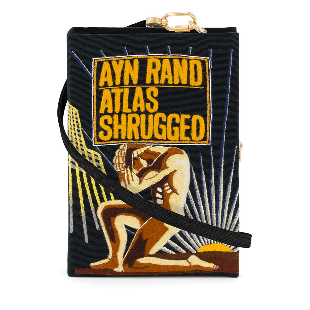 Atlas Shrugged Strapped