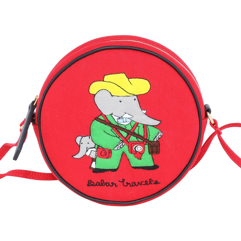 Babar Travels