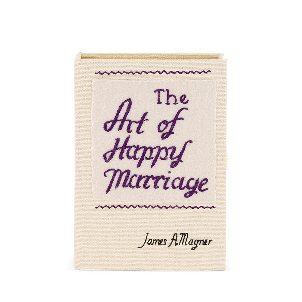 Mini The Art of Happy Marriage White