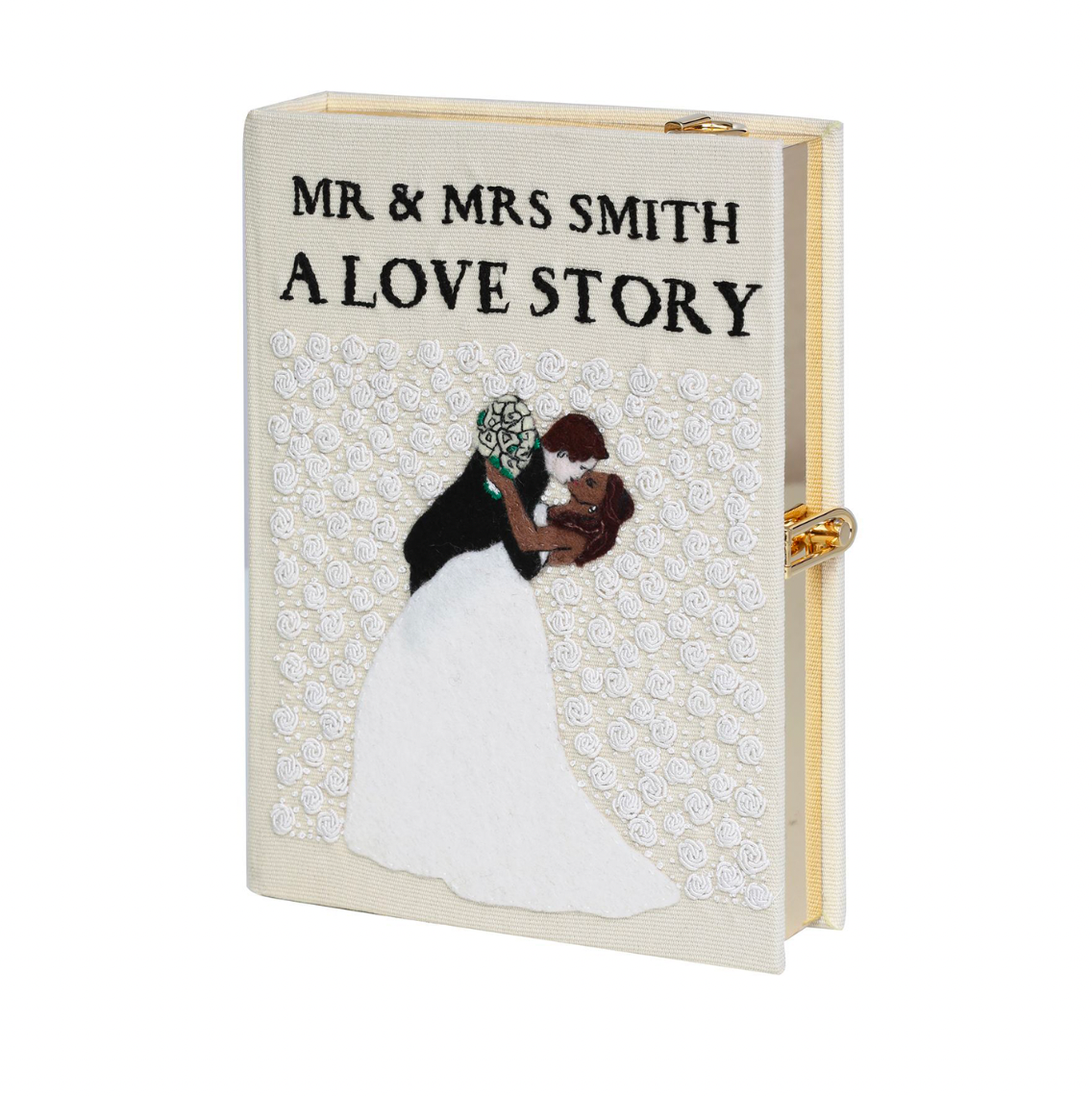 Mini A Love Story Strapped