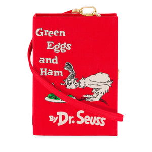 Green Eggs and Ham Strapped