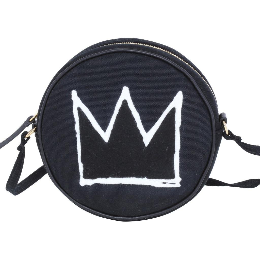 Basquiat Crown