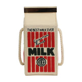Milk Bag Beige