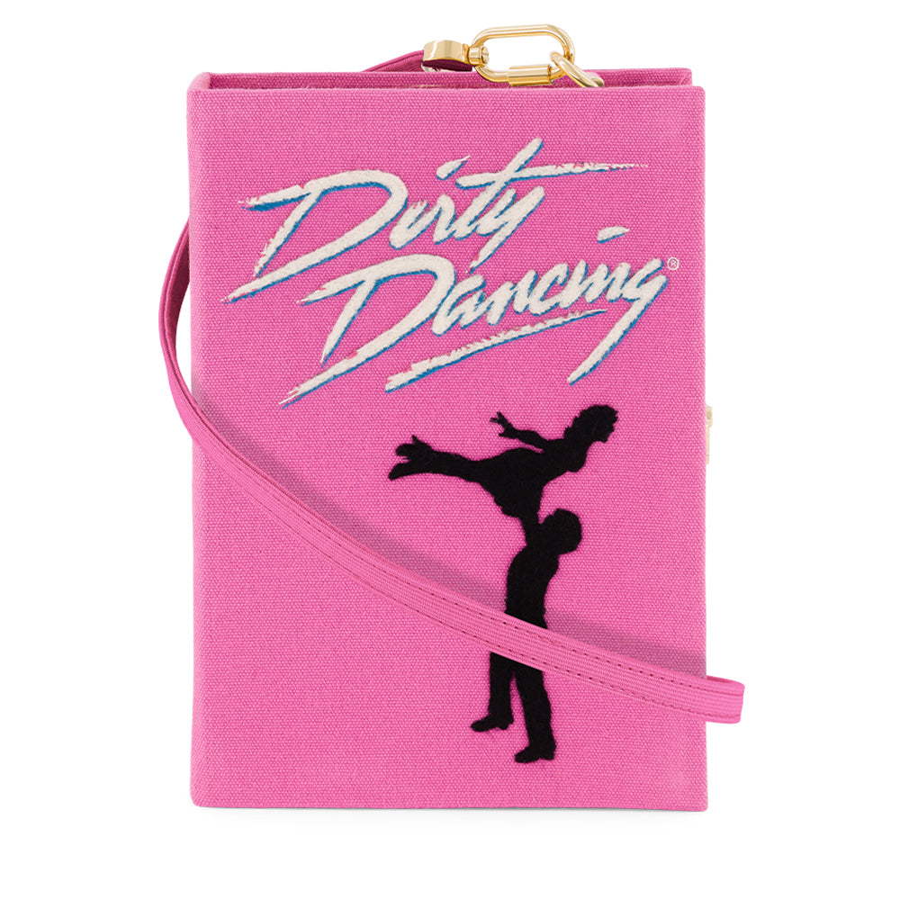 Dirty Dancing Strapped