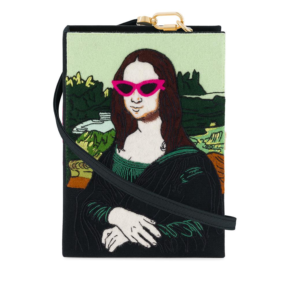Monalisa Strapped