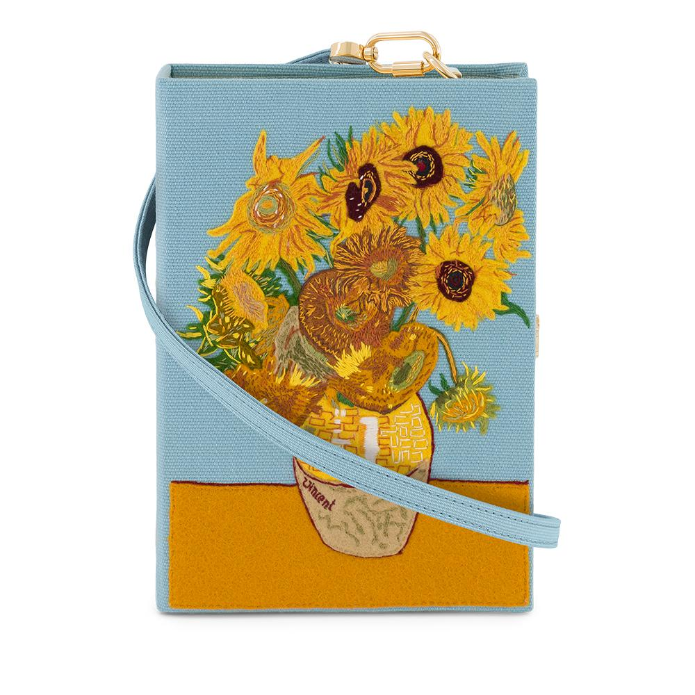 Sunflowers Strapped