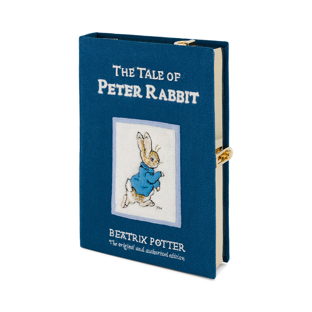 The Tale Of Peter Rabbit Strapped