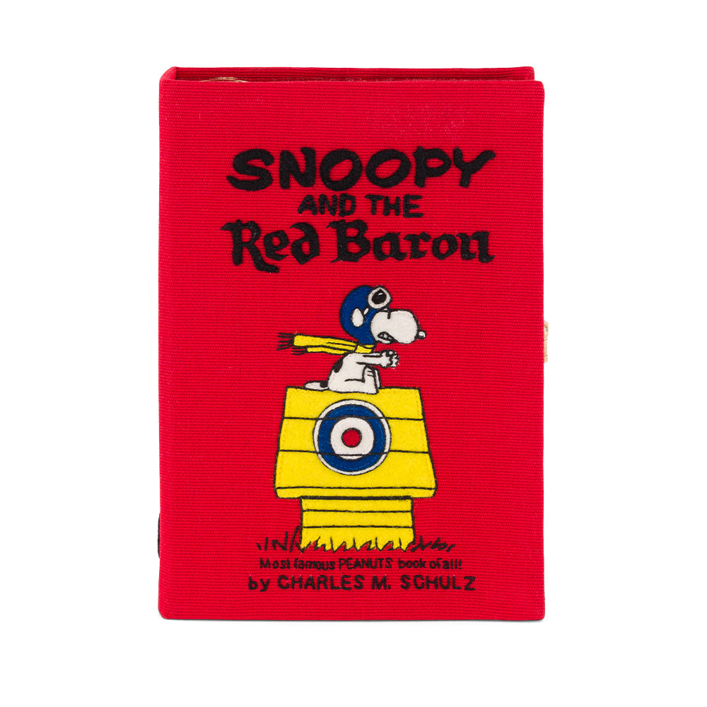 Red Baron Snoopy