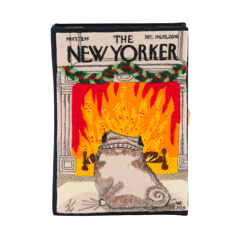 The New Yorker Christmas