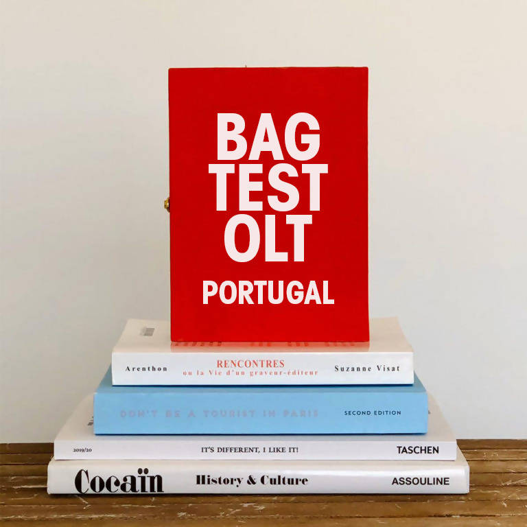 BAG TEST Portugal