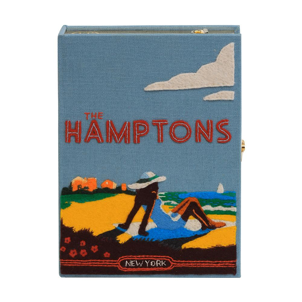Hamptons Strapped
