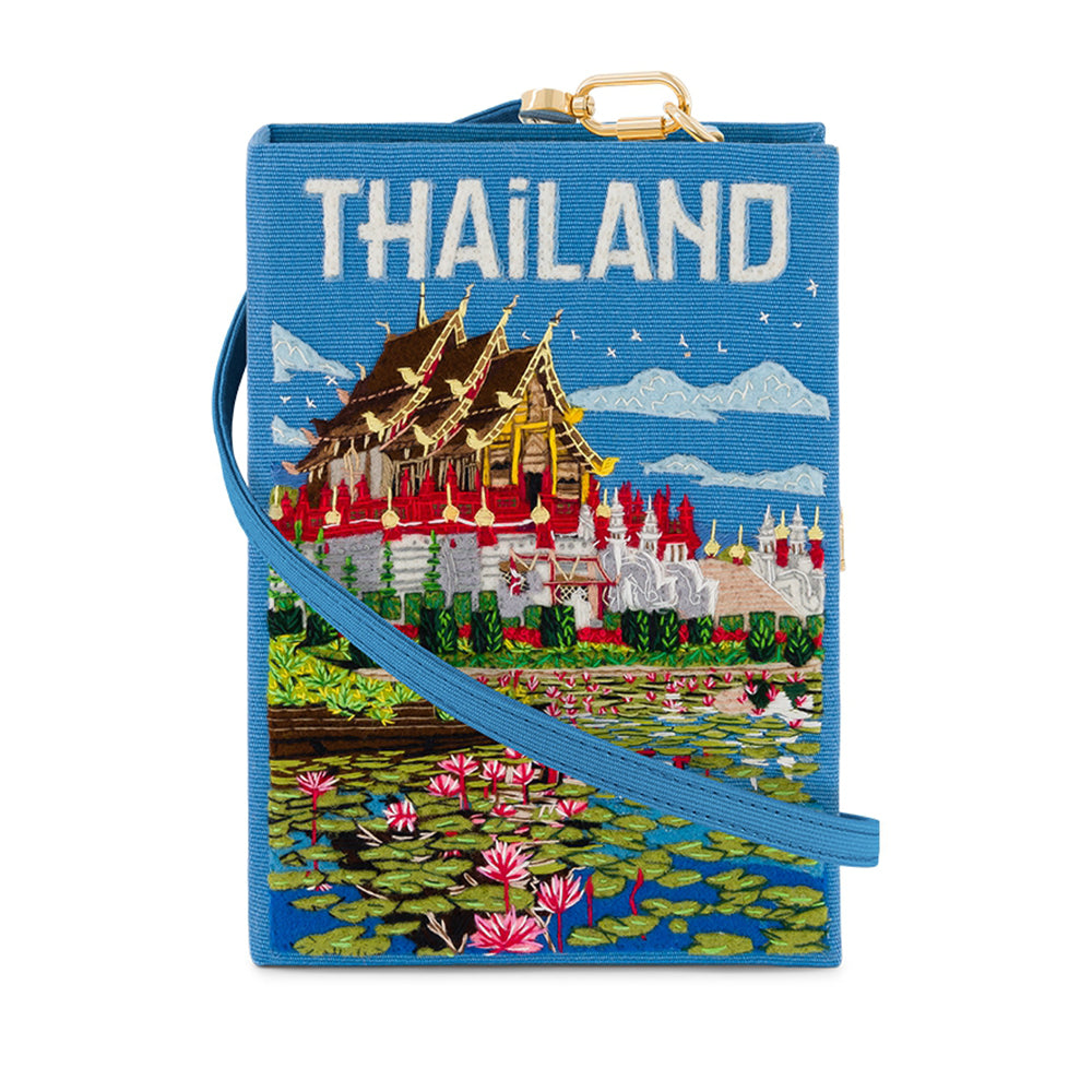 Thailand Strapped
