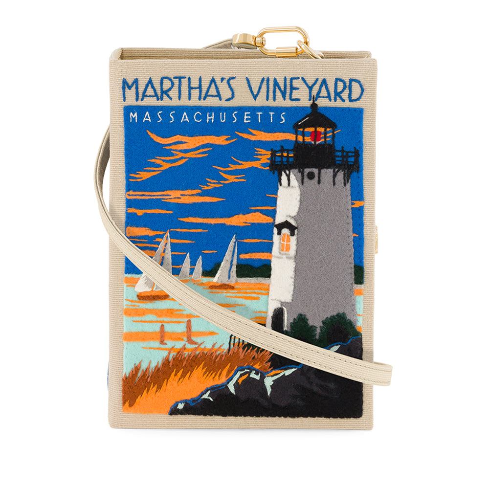 Martha's Vineyard Strapped