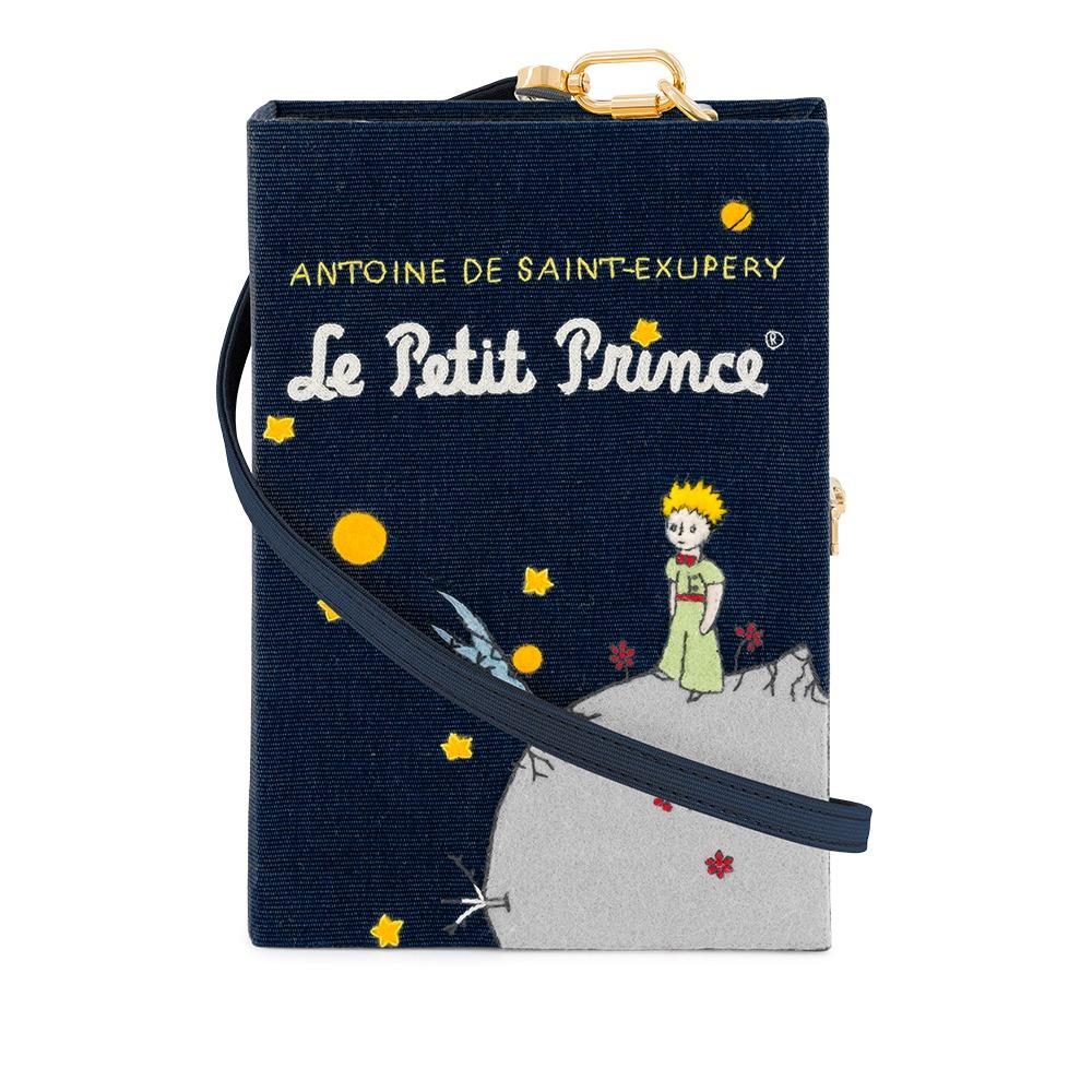 Le Petit Prince Navy Strapped