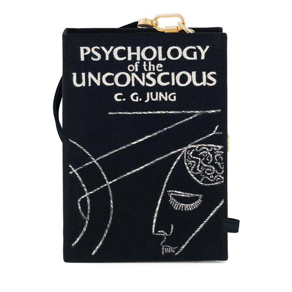 Psychology Of The Unconscious Strapped