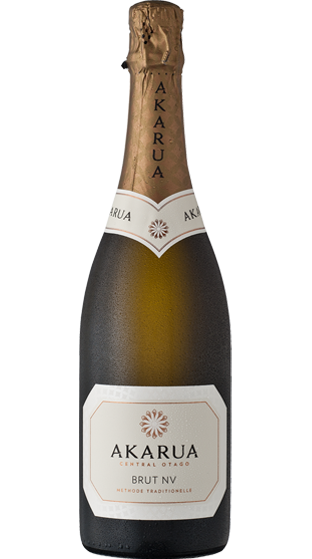 AKARUA CENTRAL OTAGO BRUT NV (1X750ML)
