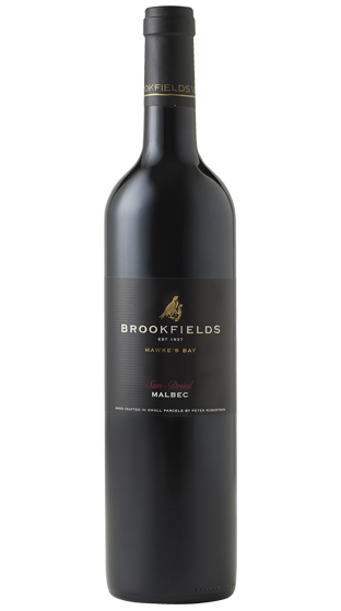 BROOKFIELDS SUN DRIED MALBEC 2018 (1X750ML)