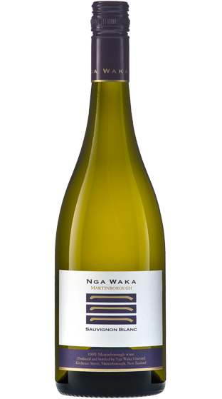 NGA WAKA MARTINBOROUGH SAUV BLANC 2017 (1X750ML)