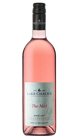 LAKE CHALICE THE NEST ROSE 2019 (1X750ML)