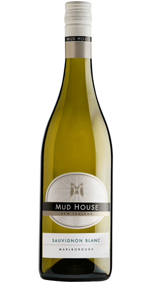 MUD HOUSE SAUVIGNON BLANC 2019 (1X750ML)