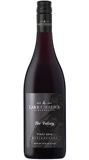 LAKE CHALICE THE FALCON PINOT NOIR 2019 (1X750ML)
