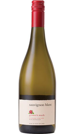 GROWERS MARK SV SAUVIGNON BLANC 2019 (1X750ML)