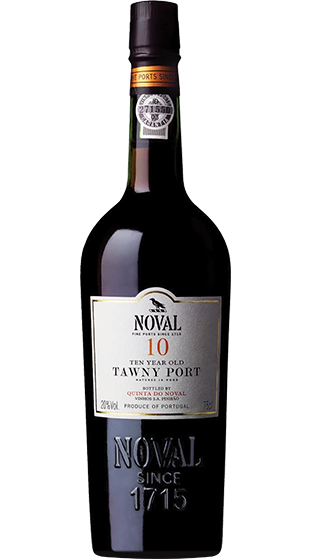 NOVAL 10 YEAR OLD TAWNY PORT (1X750ML)