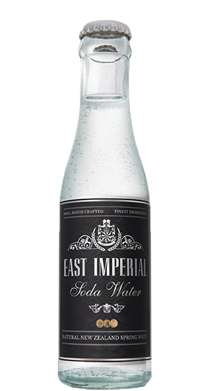 EAST IMPERIAL SODA WATER 4PK (1X150ML)
