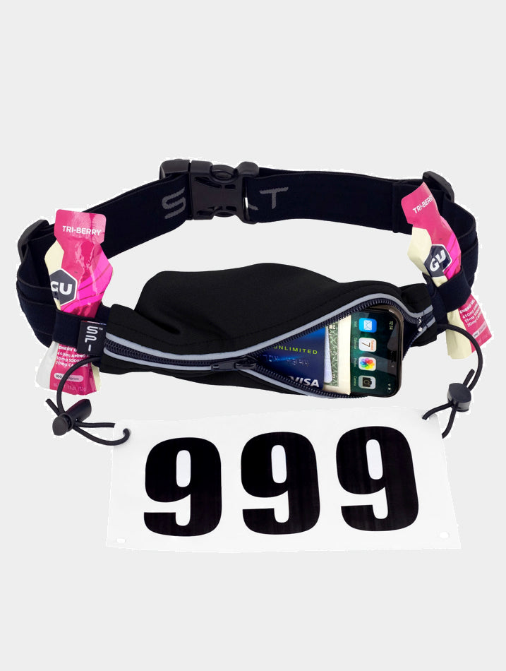 Endurance Running Belt