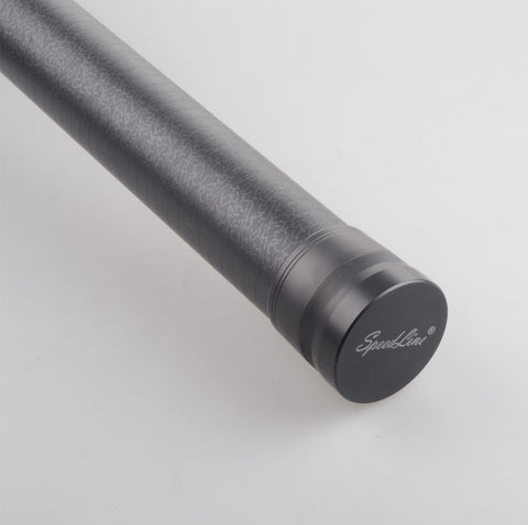 100% carbon tube,fly rod tube