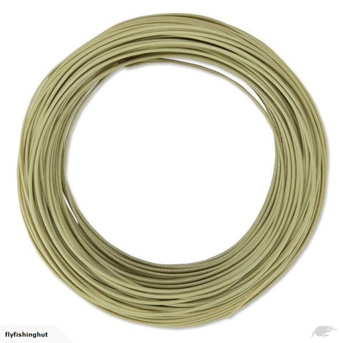 WF#8 1 welded loop Weight forward floating fly line