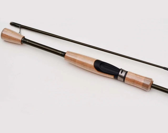 Top Quality Spinning rod, REC and Fuji components