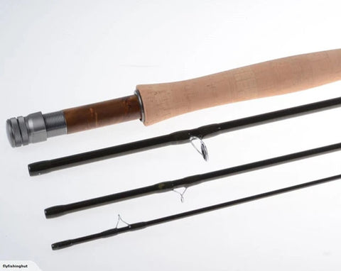 "Discovery IM12 41202 Czech Nymph fly rod 10'0"" #2"